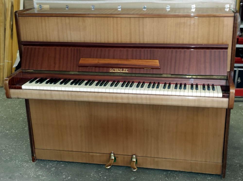 Продается пианоно Scholze (Шольц)